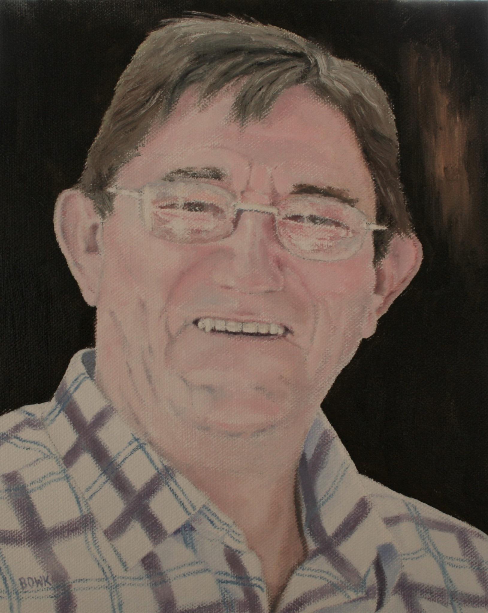 Keith Bowcock
