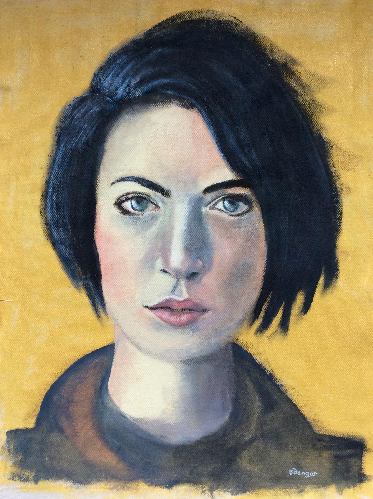 Sheila Dangar