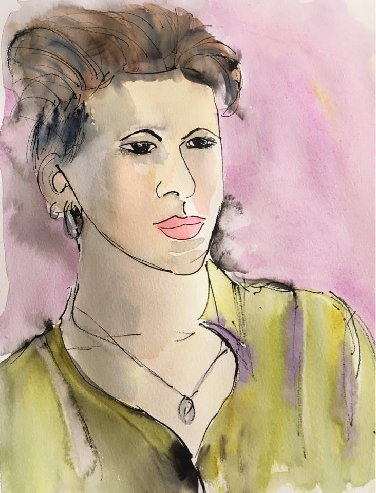 Joyce Boyne