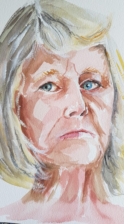 Suzanne Thorne