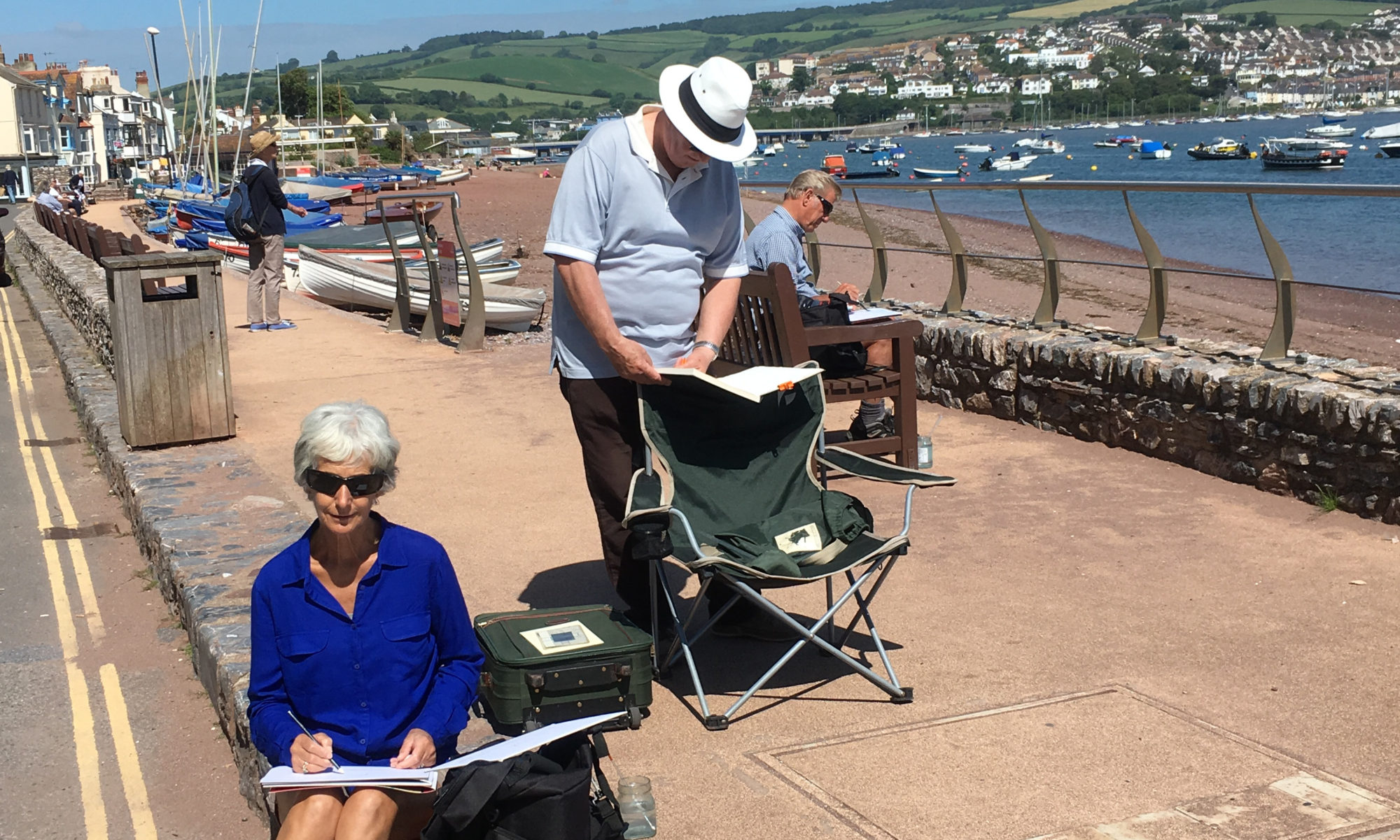 Teignmouth Art Society